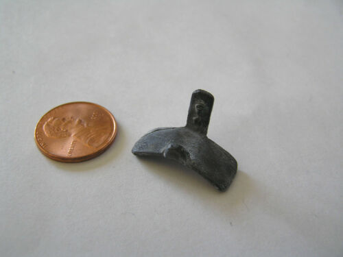 Miniature Dollhouse Wall Mounted Hose Holder
