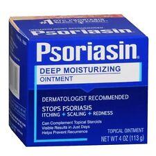 PSORIASIN Ointment 4 oz