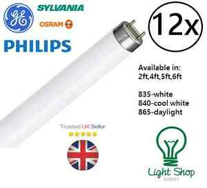 12-X-BRANDED-T8-FLUORESCENT-TUBES-2ft-4ft-5ft-6ft-18w-36w-58w-70w