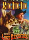 Rin Tin Tin Lone Defender Chaps 1-12 0089218539694 With Lafe McKee DVD Region 1