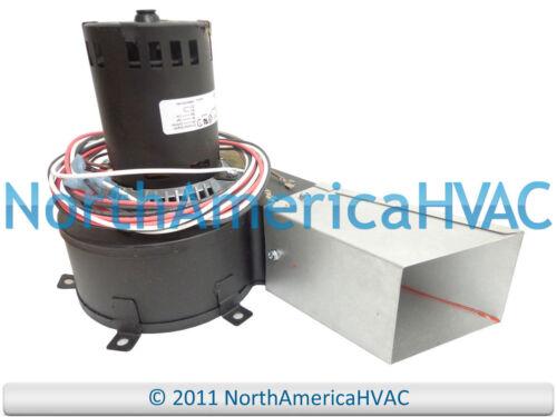 OEM Fasco ICP Heil Tempstar Furnace Exhaust Inducer Motor 70624532 7062-4532