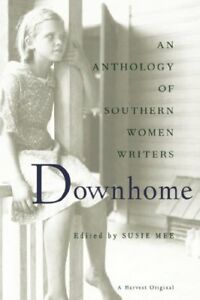 Downhome-An-Anthology-of-Southern-Women-Writers