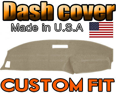 1989-1994  FORD  RANGER PICKUP  DASH COVER MAT  dashboard cover  black