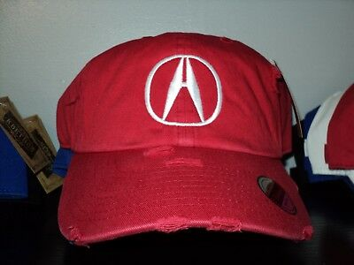 Acura Hat Gorra By Top Of The Line Fashion EBay - Acura hat