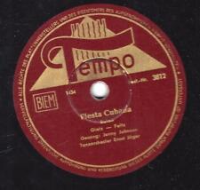 Jenny Johnson singt Caterina Valente Titel : Fiesta Cubana