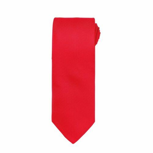 Mens Wedding Classic Business Formal Work Funeral Tie Necktie Neck Tie Waffle