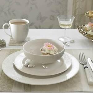 Image is loading Denby-Monsoon-Home-Lucille-Gold-16-Piece-Dinner- & Denby Monsoon Home Lucille Gold 16 Piece Dinner Set 745606518367   eBay