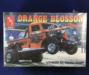 AMT ERTL Orange Blossom Special 2 Model #6790 Factory Sealed Condition