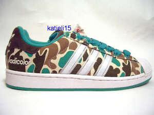 Adidas Superstar II Adicolor W5 Unboxing