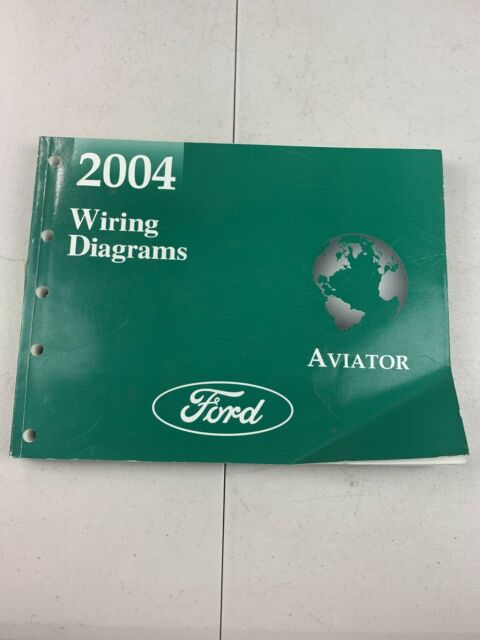 Diagram 2005 Lincoln Aviator Service Shop Repair Manual Set 2 Volume Setand The Wiring Diagrams Manual Full Version Hd Quality Diagrams Manual Bowtiediagram Muroduro It