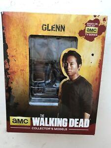 AMC-The-Walking-Dead-Issue-7-Glenn-Rhee-EAGLEMOSS-figurine-collector-Modele