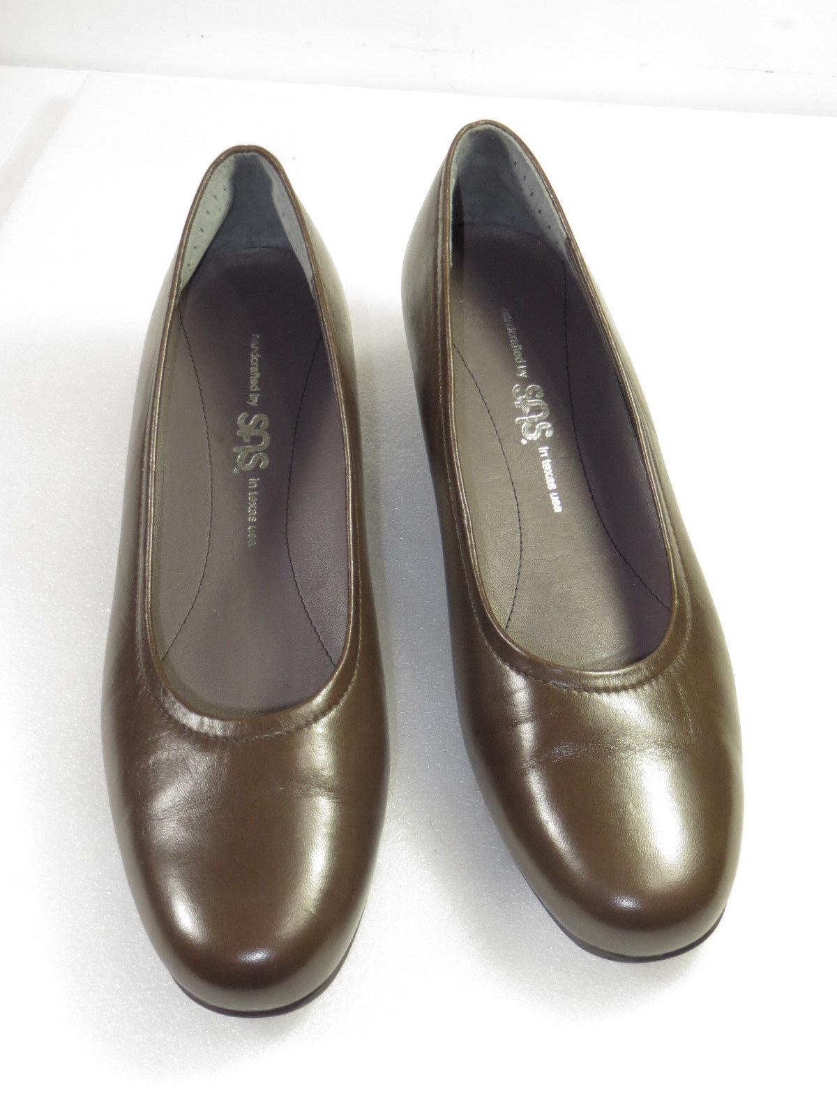 Beauty SAS REGINA ITALIA pompe classiche short  Heel slip on,comy,walk 7.5N  224  consegna rapida