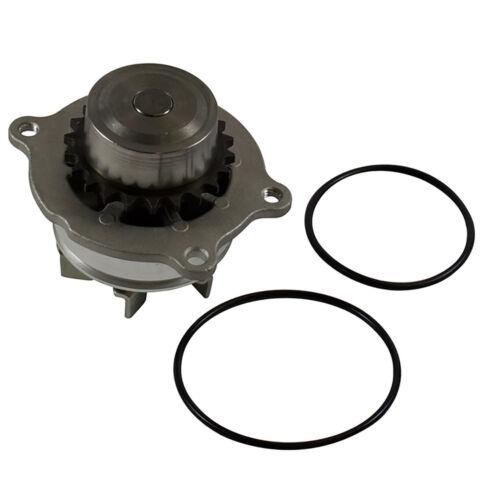 Engine Water Pump GMB 160-2070 fits 01-09 Subaru Outback 3.0L-H6