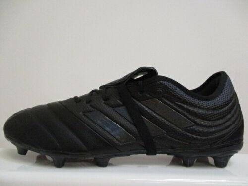 Adidas Copa 19.2 para Hombre FG Botas de fútbol UK 11 nos 11.5 EUR 46 ref 6512 *