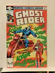 Ghost Rider #46 July 1980