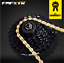FMF MTB Mountain Bike Chain 9S//10S//11S Speed Hollow Road Bicycle Chains 116 Link