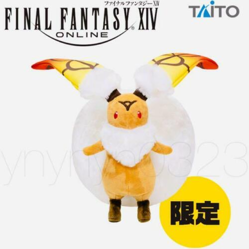 Final Fantasy XIV 14 FF Happy Bunny Rabbit Plush TAiTO 2019 Free-shipp Game
