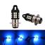 NEW Style H6M P15D Ice Blue 40W LED Fog Light Bulbs For Car Brake DRL Light Bulb