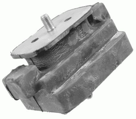 Rr Lemforder Mounting automatic transmission 3324801 Fit with BMW 6 Series