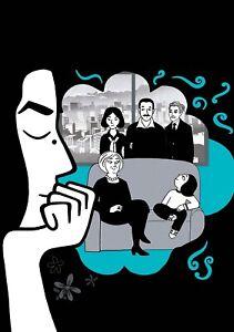 PERSEPOLIS-Movie-PHOTO-Print-POSTER-Textless-Film-Art-Chiara-Mastroianni-Iran-01