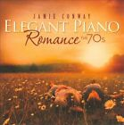 Elegant Piano Romance: The 70s * by Jamie Conway (CD, Feb-2011, Green Hill)