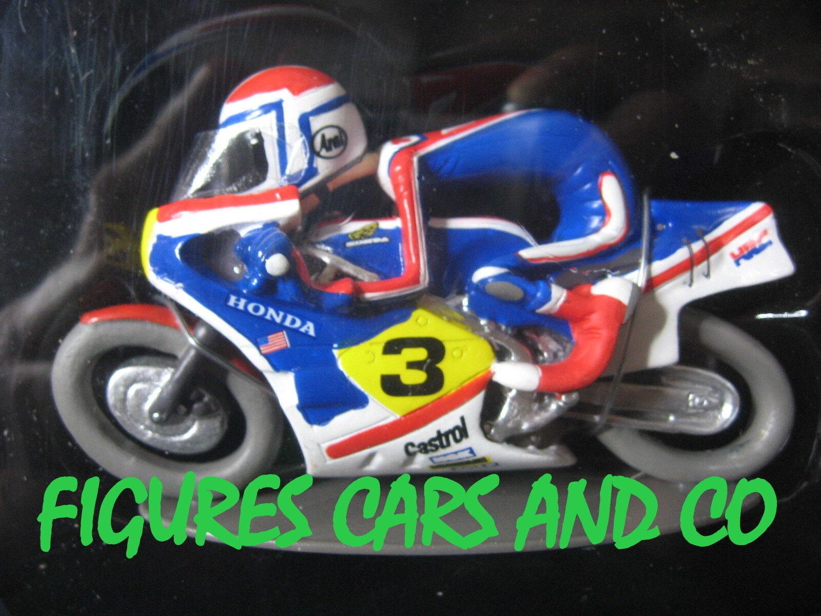 SERIE 2 2 2 MOTORRAD JOE BAR TEAM 99 HONDA 500 NS   FREDDIE SPENCER f43e55