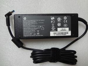 90W 19.5V 4.62A FOR HP 2UF95AA#ABA USB-C Universal Dock 4.5mm Genuine AC Adapter