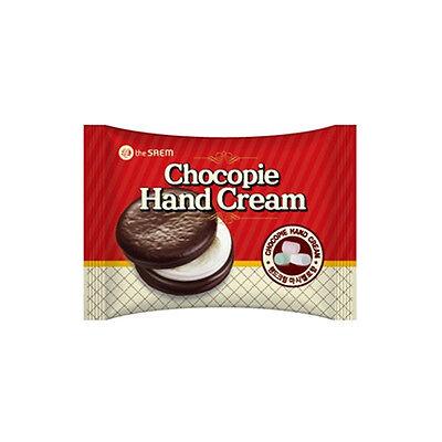 [THESAEM] Chocopie Hand Cream Marshmallow - 35ml