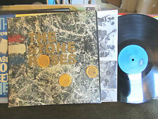 s/t debut 1st Album Stone Roses LP Rare GERMANY 1989 PS EX JIVE ZL74139 rare og!