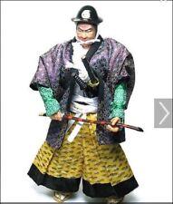 1/6 Alfrex Action Figure samurai series Akudaikan factory sealed RARE