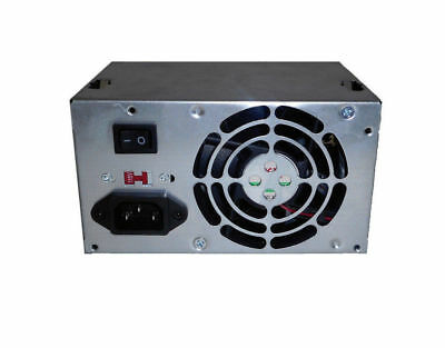 New 250-Watt Power Supply Unit for Bestec ATX-250-12Z HP Desktop PC PN:5187-1098