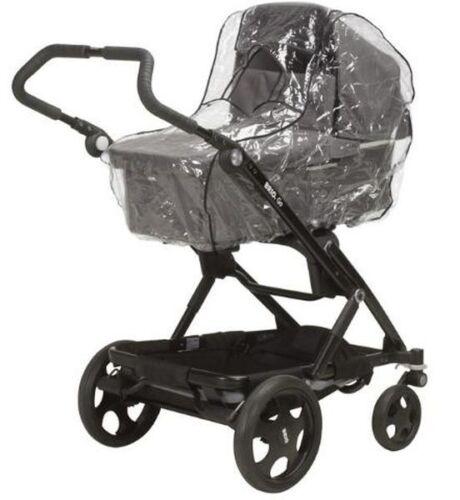 Regenschutz Regen Verdeck Regenverdeck Kinderwagen Babywagen Schutz Playshoes