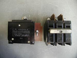 Frank Adams QS-1 15 Amp 1 Pole QS Circuit Breaker