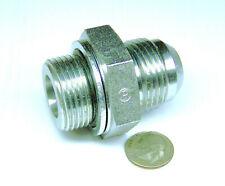 Parker 640F-12 3//4 Flare Brass Cap 10Pk