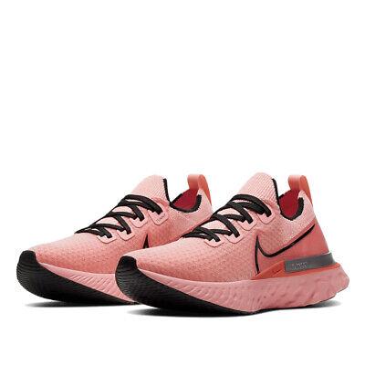 Seducir Banco de iglesia crisis  Nike React Infinity Run FK running shoes, US Mens Size 14 (AU Mens 13), RRP  $230 | eBay