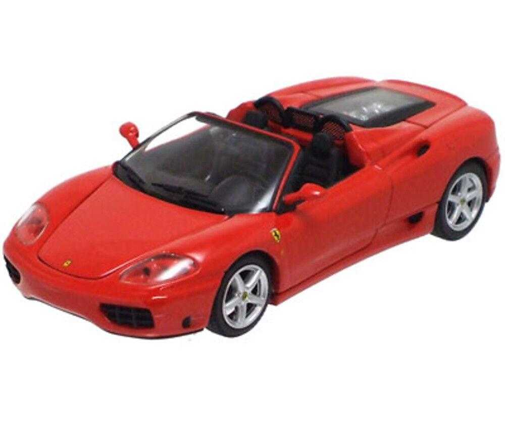 Ferrari 360 Spider (2000) Kyosho Kyosho Kyosho 1 43 ced428