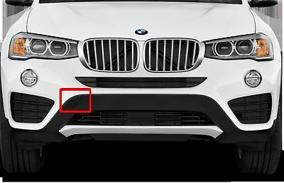JS BMW 4/' serie F32 F33 F36 GT Parachoques Delantero Ojo Remolque Cubierta