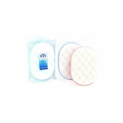 Honey Meridiana Massage Sponge Elegant In Smell Bath & Body Other Bath & Body Supplies