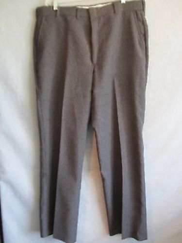 A1939 All Seasons Poly Pants High Grade 38X30 38W 30L