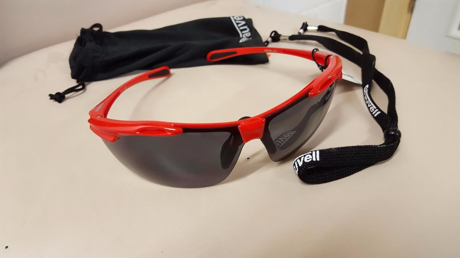 greyvell  carbolite Polarized Sunglasses Compositum carbon frame RRP .99