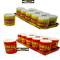 Zumba Pica Hot & Zumba Pica Acidin Hot'n Spicy Chili Mix 2-pack 20ps Deal