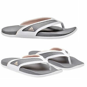 check out aace4 200c6 Image is loading adidas-Adilette-CF-summer-Ladies-Women-039-s-