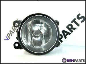 Renault-Megane-II-Scenic-II-2003-08-Front-Foglight-Lamp-O-S-or-N-S-8200074008