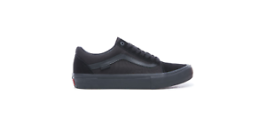 Skool Trainers Old Pro Vans para hombre Blackout 50apqxqw