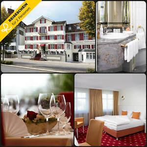 Kurzreise-Schweiz-Bodensee-4-Tage-2-Personen-4-Hotel-Hotelgutschein-Wochenende