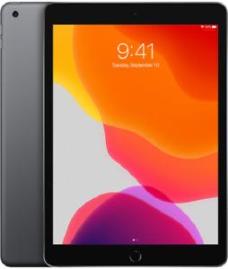 Apple iPad 7th Gen 32GB Space Gray Wi-Fi MW742LL/A (Latest Model)