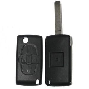 2x Car Transmitter Alarm Remote Control for 2001 2002 2003 2004 Buick Regal 4btn