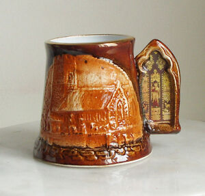 GREAT-YARMOUTH-MUG-CHURH-OF-ALL-SAINTS-AND-ST-MARGARETS-PAKEFIELD-274-OF-500