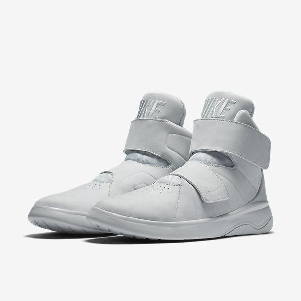 Men's Nike Marxman Premium Pure Platinum    Brand new in Box  retail  125