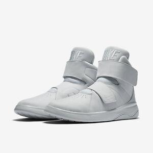 125 de pour Premium l'emballage dans détail Nike homme neuf Marxman Platinum Pure qTppxR